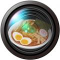 android-めしカメラ