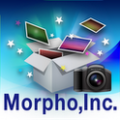 android-Morpho Photo Apps