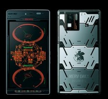 android-ヱヴァンゲリヲン