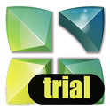 Next Launcher 3D Trial Version