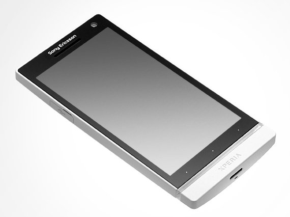 android-Xperia NX SO-02D