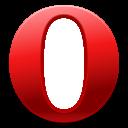 Opera Mini ウェブブラウザ
