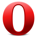 android-Opera Mini ブラウザ