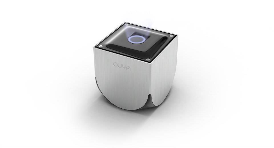 android-OUYA