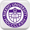 RIKKYO UNIVERSITY(立教大学)