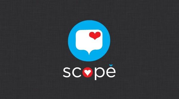 アプリ「Scope」主要SNSを一元管理できる美しいクライアントアプリ #Android