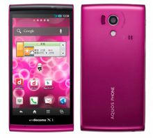 android-AQUOS PHONE si SH-01E