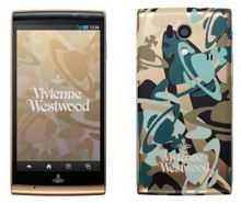 android-SH-01E Vivienne Westwood