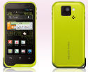 android-AQUOS PHONE st SH-07D