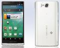 android-AQUOS PHONE ZETA SH-09D