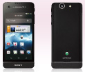 android-Xperia SX SO-05D