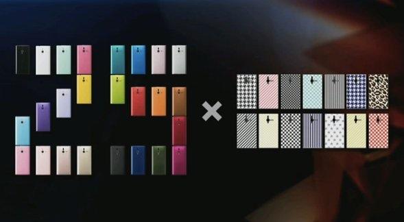 android-PANTONE 6 SoftBank 200SH
