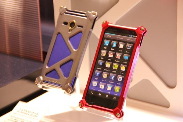 android-AQUOS PHONE Xx 203SH