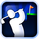 android-Super Stickman Golf