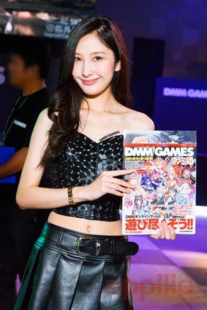 【240枚超】東京ゲームショウ2016を彩るコンパニオン写真まとめ