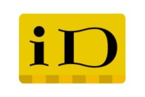 メルペイ iD ロゴ