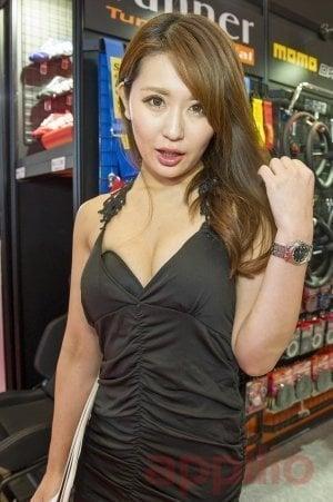 東京オートサロン2016を彩るコンパニオン写真まとめ