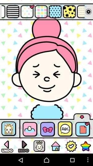 Decoppa! アプリ