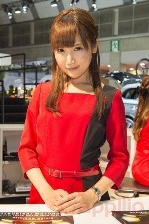 東京モーターショウ2015を彩るコンパニオン写真まとめ