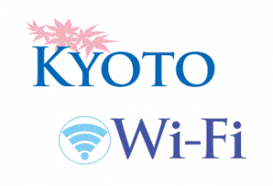 KYOTO Wi-Fi