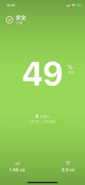 iPhoneアプリ100選 DataMan