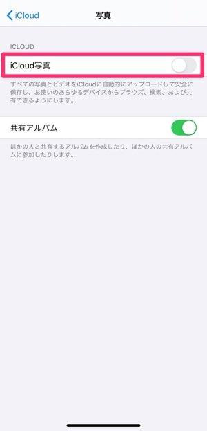 macOS CatalinaからiPhone 写真 移行 ケーブル