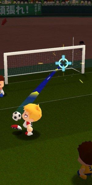おすすめはこれ、サッカーゲームアプリ 鉄板まとめ(iPhone/Android) パワサカ