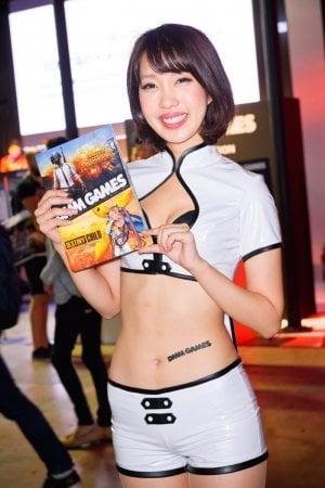 【300枚超え完全版】東京ゲームショウ2017を彩ったコンパニオン写真まとめ