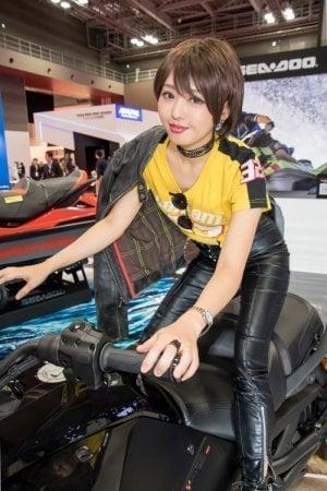 【完全版】東京モーターショー2017を彩ったコンパニオン写真まとめ