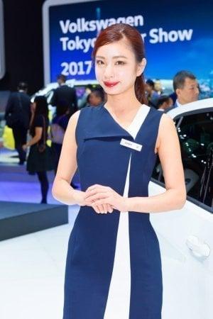 【完全版】東京モーターショー2017を彩ったコンパニオン写真まとめ【400枚】
