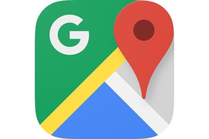 日本版Googleマップ、新しい地図を開発 オフラインマップ機能も国内で利用可能に