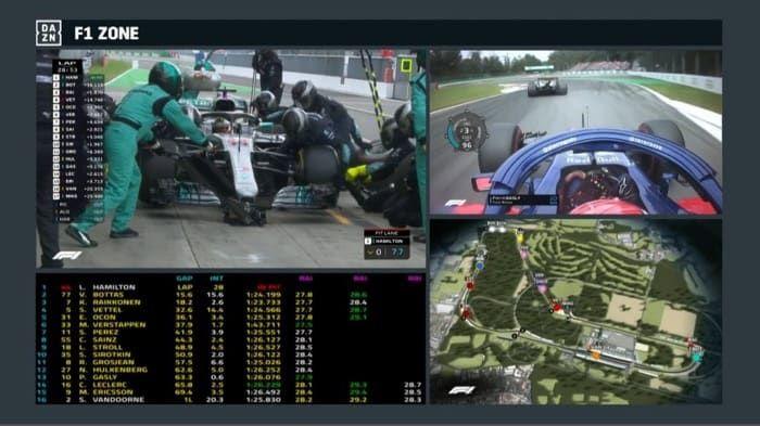 DAZN、F1・全21戦の放映決定 日本勢も参加するF2・F3も配信【動画配信サービス】