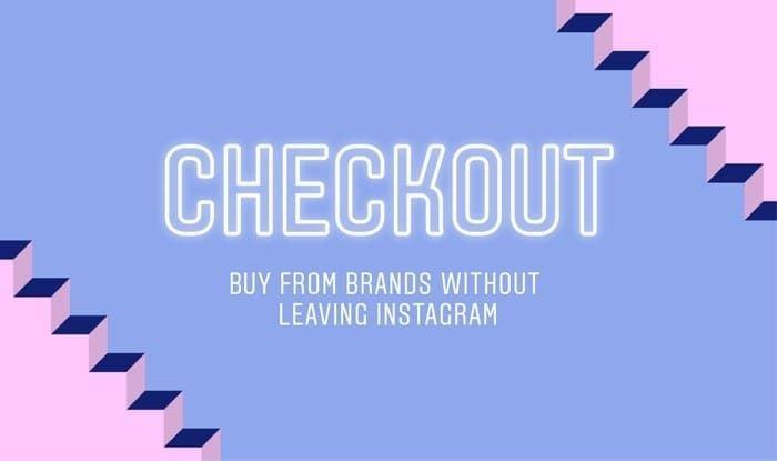 インスタグラム、ショッピング新機能「チェックアウト」を米国で試験導入 アプリ内で買い物が完結し利便性が向上