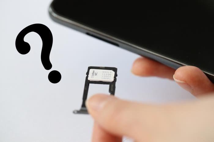 スマホのSIMロックが解除されているか確認する方法(iPhone・Android)