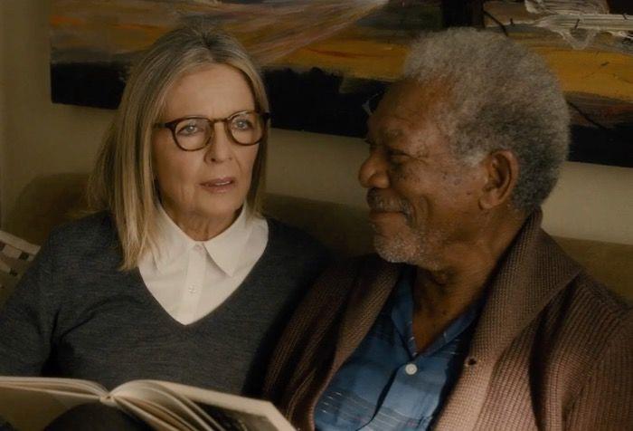 名優2人のチャーミングな老夫婦に憧れる──映画『ニューヨーク 眺めのいい部屋売ります』