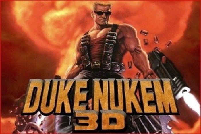 FPSゲーム不朽の名作「Duke Nukem 3D」がAndroidに移植