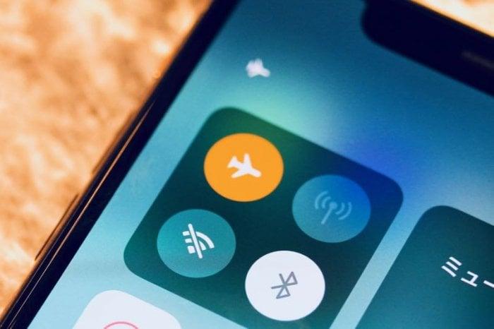 わざわざ「機内モード」にする6つのメリット【iPhone/Android】