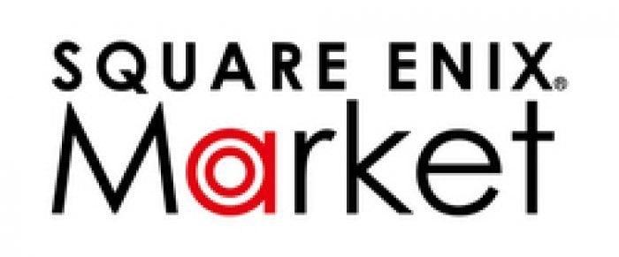 スクウェア・エニックスがAndroid向けポータルサイト「SQUARE ENIX MARKET」を開設、12月よりゲーム配信開始