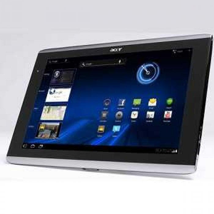 AcerとLenovoのTegra3クアッドコアタブレットは2012年第1四半期に発売へ