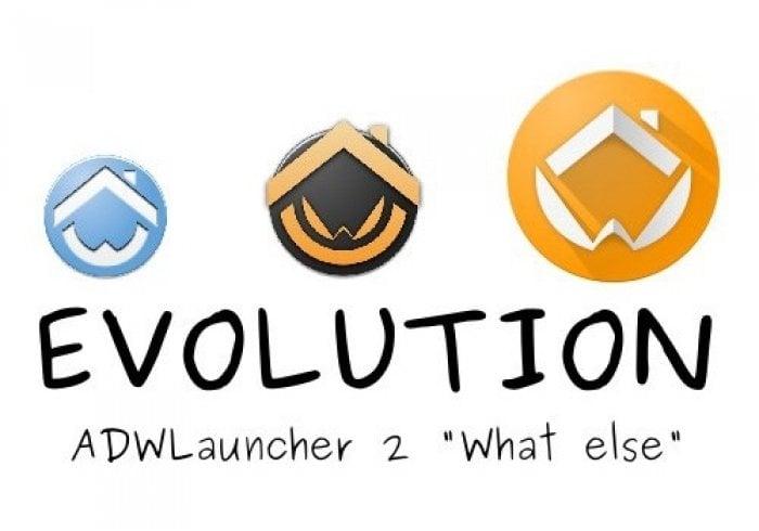 あの「ADW Launcher」が数年ぶりに再始動、バージョン2.0に刷新