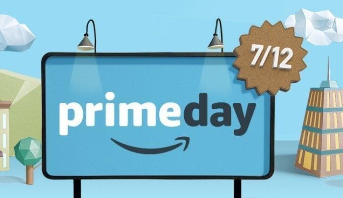 年に1日の最大セール「Amazonプライムデー」が開始 MacBookや4Kテレビ、ロボット掃除機など続々登場