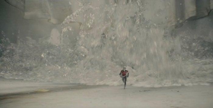 ミクロな世界の大アクション、一味違うヒーロー映画『アントマン』