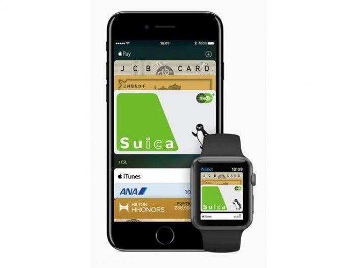 Apple Pay、新たにアメックスなど7社のクレジットカードに対応 各社がおトクなキャンペーン