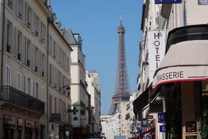 au「世界データ定額」をイギリスとフランスで使ってみた、海外旅行で便利【iPhone/Android】