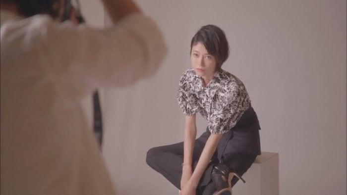 女の幸せって結局なに? モデル業界を舞台に真木よう子が体当たり演技で魅了する『セシルのもくろみ』