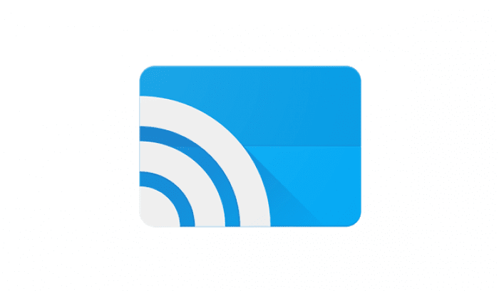 「Chromecast」が「Google Cast」にアプリ名を変更