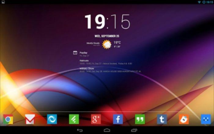 Androidカスタマイズアプリ ランキング