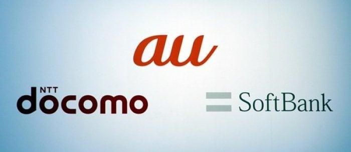 スマートフォンの実質負担金と料金プランの仕組み—docomo、au、SoftBank