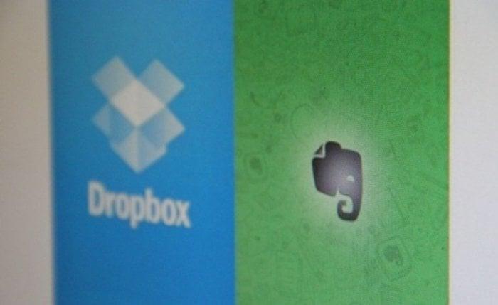 「Dropbox」と「Evernote」の違いとは - 書類作成に追われる人にオススメの機能と使い方