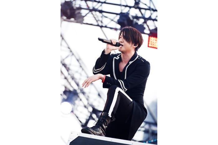 dTV、GLAYのデビュー25周年記念ライブを独占先行配信